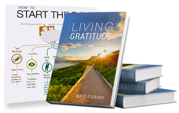 Can Gratitude Actually Change Your Life?